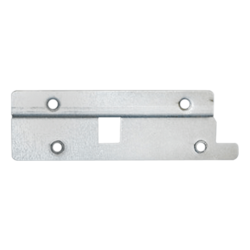 BRT-E2US2U8-L, IS-xxxS2UPD8 front-left bracket for E RAID 2U