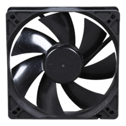 DD-FAN120, 120mm Ball Bearing Fan