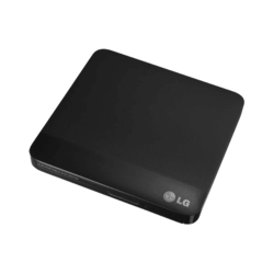 GP50NB40, DVD 8x / CD 24x, DVD Disc Burner, USB, External Optical Drive