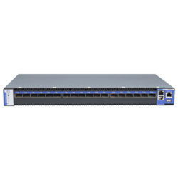 Mellanox Network MSX6018F-1SFS 18PORT 1U 2Tb/s Managed InfiniBand Switch System Retail