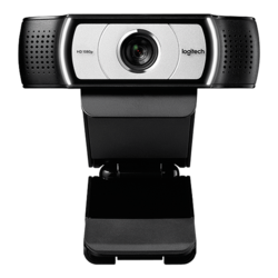 C930e, Full HD 1920 x 1080, 30fps, USB, Retail Web Camera