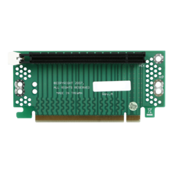 DD-766R-2U, 2U PCIe x16 to PCIe x16 Reversed Riser Card
