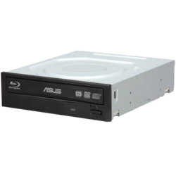 BW-16D1HT, BD 16x / DVD 16x / CD 48x, Blu-ray Disc Burner, 5.25-Inch, Optical Drive