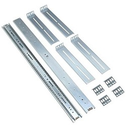 "26"" Standard Sliding Rail Kit for Dynapower USA Rackmount Chassis"