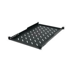 WA-SF96B-1U 1U Heavy Duty Rackmount Shelf