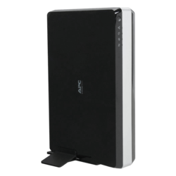 Back-UPS Pro 500, 500VA/300W, 120V, 4 Outlets, Black, Tower UPS