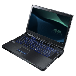 "AVADirect First In US To Offer Clevo P570WM X79 17.3"" Full HD Gaming Notebook"