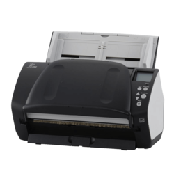 fi-7160 600 dpi, 60 ppm / 120 ipm, Color: 24-bit, Grayscale: 8-bit, Monochrome: 1-bit, Document Scanner
