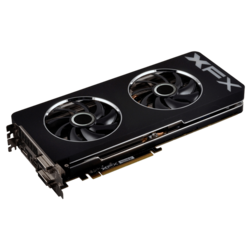 Radeon R9 290X Double Dissipation, 1000MHz, 4GB GDDR5 512-Bit, PCI Express 3.0 Graphics Card