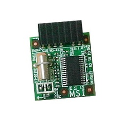Trusted Platform Module Hardware Security Chip
