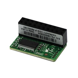 AOM-TPM-9655H Trusted Platform Module, TCG 1.2/2.0 Compliant