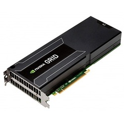 GRID K2 Computing Processor, Passive Cooling, 8GB GDDR5, PCIe x16, OEM