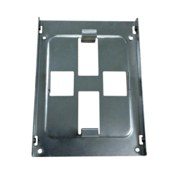 "MCP-240-00145-0N Swappable 2.5"" HDD bracket. Replaces original 3.5"" HDD space"