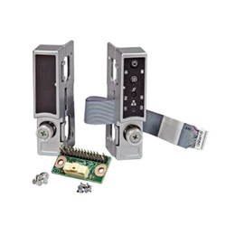 Rack Handle Kit for Server Chassis R2000 Server Family