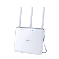Archer C9, IEEE 802.11ac, Dual-Band 2.4 / 5GHz, 600 / 1300Mbps, 4xRJ45, Retail Wireless Router