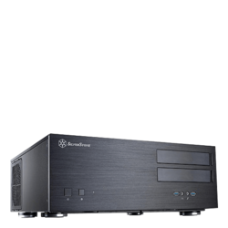 HTPC - Intel Broadwell-E Core™ i7, X99 Chipset, 2-way SLI® / CrossFireX™, Home Theater PC (HTPC)