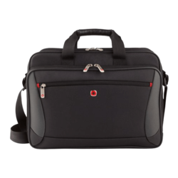 "Mainframe 15.6"", Black, Bag Carrying Case"