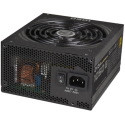 1050 GS, 80 PLUS Gold 1050W, ECO Mode, Fully Modular, ATX Power Supply