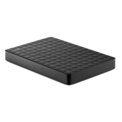 2TB Expansion, USB 3.0, Portable, Black, External Hard Drive