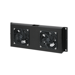 WA SF120 2FAN Cabinet 2x 120mm 115V AC Cooling Fans