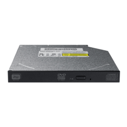DS-8ACSH-01, DVD 8x / CD 24x, DVD Disc Burner, Slim, Optical Drive