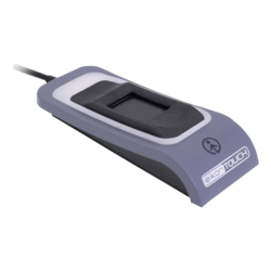 EikonTouch 510, Fingerprint Reader, USB