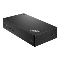 ThinkPad USB 3.0 Ultra Docking Station
