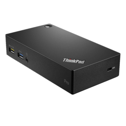 ThinkPad USB 3.0 Pro Docking Station