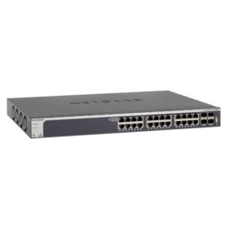 ProSAFE XS728T 28-Port 10-Gigabit Ethernet Smart Managed Switch