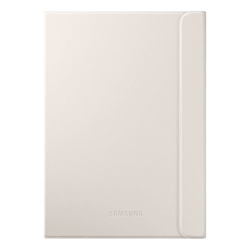 "Galaxy Tab S2 9.7"" Book Cover (White)"