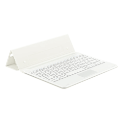 "Galaxy Tab S2 9.7"" Keyboard Cover (White)"