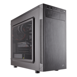 Budget Gaming Desktop - AMD Ryzen™ Series, 7th Gen A-Series A320 Chipset, Budget Gaming Computer