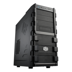 PC Barebone - AMD Ryzen™ Series, B350 Chipset, Custom Barebone Desktop
