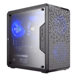 AMD A320 Tower Desktop PC