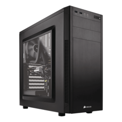 Budget Gaming Desktop - AMD Ryzen™ Series, B350 Chipset, Budget Gaming Computer