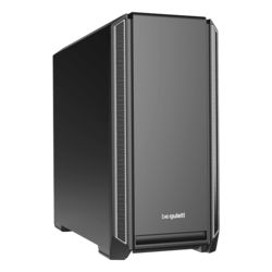 AMD B350 Quiet Gaming Desktop