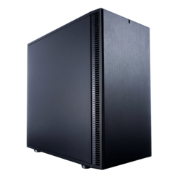 Compact Gaming PC - 2nd Gen AMD Ryzen™ Series, B450 Chipset, Compact Gaming PC