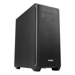 AMD B450 Quiet Gaming Desktop