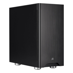 AMD X470 Silent Desktop PC