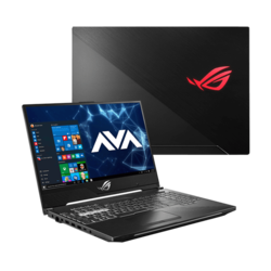 "Gaming Laptop - ASUS ROG Strix Hero II GL504GM-DS74, 15.6"" FHD, Core™ i7-8750H, NVIDIA® GeForce® GTX 1060 6GB Graphics, Gaming Laptop"