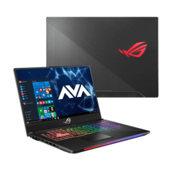 "Gaming Laptop - ASUS ROG Strix SCAR II GL704GM-DH74, 17.3"" FHD, Core™ i7-8750H, NVIDIA® GeForce® GTX 1060 6GB Graphics, Gaming Laptop"