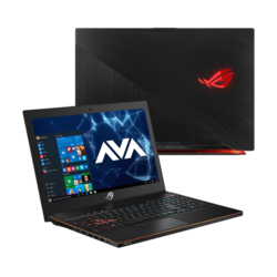 "Gaming Laptop - ASUS ROG Zephyrus M GM501GS-XS74, 15.6"" FHD, Core™ i7-8750H, NVIDIA® GeForce® GTX 1070 G-SYNC Graphics Gaming Laptop"