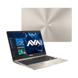 "Custom Laptop - ASUS ZenBook 13 UX331UA-DS71, 13.3"" FHD IPS-level, Intel® Core™ i7-8550U, Ultra-Slim Laptop"