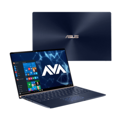 "Custom Laptop - ASUS ZenBook 14 UX433FA-DH74, 14"" FHD, Intel® Core™ i7-8565U, Ultraportable Laptop"