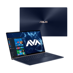 "Custom Laptop - ASUS ZenBook 15 UX533FD-DH7, 15.6"" FHD, Intel® Core™ i7-8565U, GeForce® GTX 1050 2GB Max-Q Ultraportable Laptop"