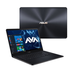 "Custom Laptop - ASUS ZenBook Pro 15 UX550GE-XB71T, 15.6"" UHD Touch, Intel® Core™ i7-8750H, GeForce GTX 1050 Ti, Ultraportable Laptop"