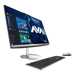 "All-in-One Desktops - ASUS Zen AiO ZN242GD-DS751T, 23.8"" FHD Multi-touch, Intel® Core™ i7-8750H, GeForce GTX 1050 Graphics, All-in-One PC"
