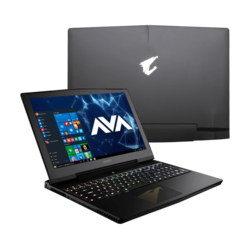 "Gaming Laptop - Aorus X7 DT v8, 17.3"" FHD 144Hz, Core™ i7-8850H, NVIDIA® GeForce® GTX 1080 G-SYNC Graphics Gaming Laptop"