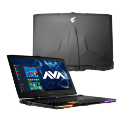 "Gaming Laptop - Aorus X9 DT-CL5M, 17.3"" FHD 144Hz, Core™ i9-8950HK, NVIDIA® GeForce® GTX 1080 G-SYNC Graphics Gaming Laptop"