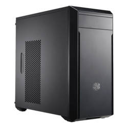 Mini Workstation - Intel 7th Gen Kaby Lake Core™ i3 / i5 / i7, B250 Chipset, Compact Workstation PC